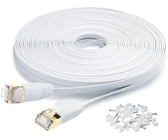 Looking For Cat5e Flat Ethernet Cables   free-classifieds.co.uk