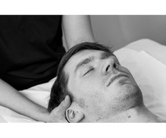 Gentle and Safe Osteopathy Care in Holborn Clinic