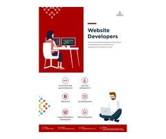 Website Developers | Pixelette Technologies