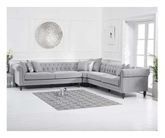 Shop Quality Corner Sofas Set Online-Swagger Home Furnishings
