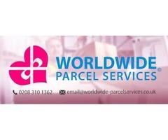 Send a parcel to Spain