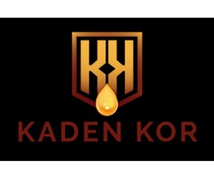 Kaden Kor ( Hair And Beard Oil)