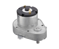 Chihai CHE-48GE-520 DC 12V 28rpm 1:225 Ratio Micro Permanent Magnet Reduction Gear Motor