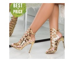 Buy shoes for men, women, and children at the best price from our online store!