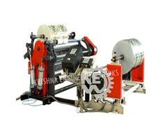 Slitter Rewinder, Slitting Rewinding Machine Manufacturer