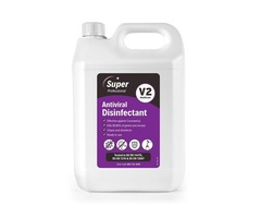 Super Antiviral Disinfectant - Express Cleaning Supplies