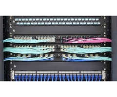 Buy Cat6 Patch Panel