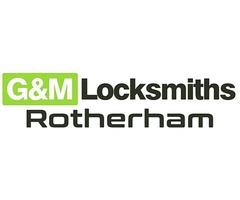 24 Hour Locksmith in Rotherham - G & M Locksmiths Rotherham