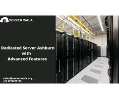 Buy Now Affordable Dedicated Server with Unique IPs