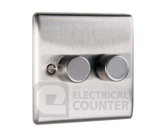 LED Dimmer Switches - Electrical Counter