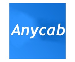 Anycab Technology | Taxi Dispatch Software | Cab Booking System | Passenger & Driver Apps