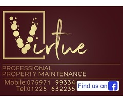 Virtue professional property maintenance