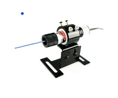 Precise Pointed 50mW 445nm Blue Dot Laser Alignment