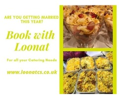 Best Indian Wedding Caterers in Batley-Loonat Catering Services