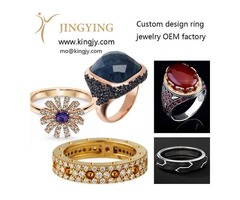 custom bracelet bangles made with your design OEM jewelry