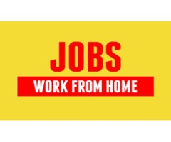 Self-Employed Home Based Business