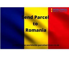 Send A Parcel to Romania - Worldwide Parcel Services