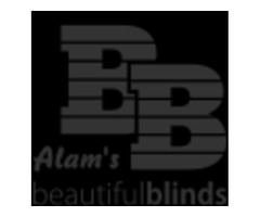 Alam's Beautiful Blinds