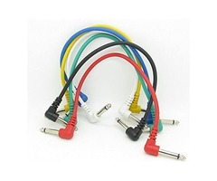 Get Online Short Patch Cables