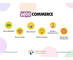 WooCommerce Plugin Development Services | WooCommerce Development UK