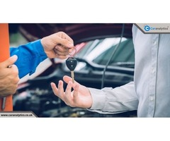 Car Valuation Check: How to Sell Your Car For More