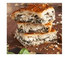 Vegan Cake London | Arapina Bakery