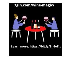 UK Wine of the Month Club- Join for Amazing Opportunities