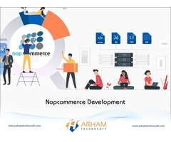Best nopCommerce Plugin Development Company UK