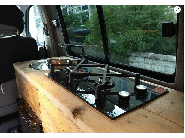 Bristol Campervan Conversions | free-classifieds.co.uk