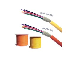 Single Mode Fibre Optic Cables