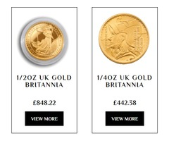 Buy Old Gold Coins For Sale Uk