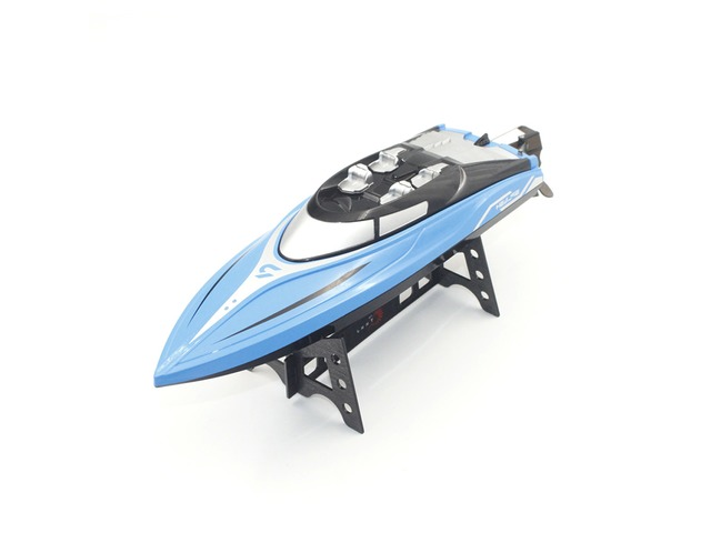 H108 2.4GHz 4CH 25KM/h High Speed Mini Racing RC Boat RTR | free-classifieds.co.uk