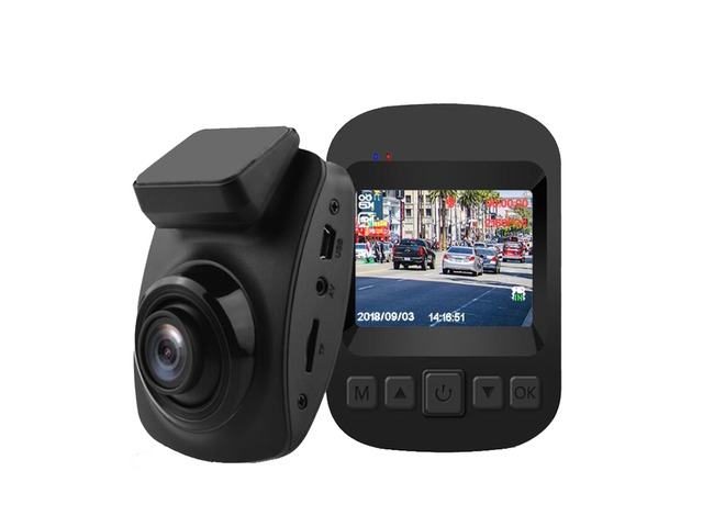 JUNSUN S66 5V 2A Loop Recording Car DVR Support WIFI Connection   free-classifieds.co.uk