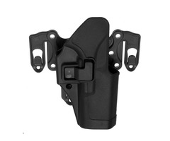 Right Waist Hand Belt Holster with Molle Platform for GLOCK 17 18 19 22 23 31 | free-classifieds.co.uk