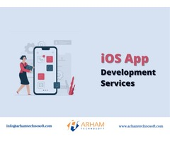 iOS App Development Companies In UK