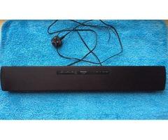 Panasonic soundbar SC-HTB8  (Home Theatre Audio System)