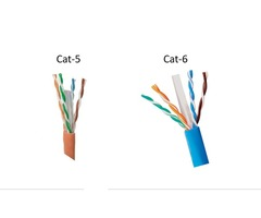 Buy Online Cat 6 Ethernet Cables