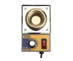 CM360A 220V 100W 36MM Stainless Steel Solder Furnace Melting Soldering Pot