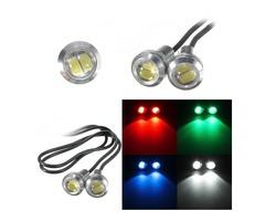 18mm 5630 5730 2smd LED Eagle Eye Lamp Reverse Backup Lamp Daytime Running Light