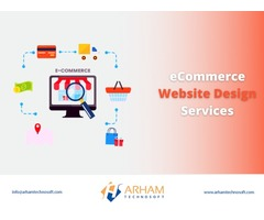 Best eCommerce Website Development Agency UK