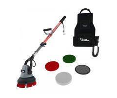 Get The Hand Held Motor Scrubber - Express Cleaning Supplies