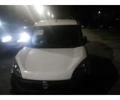 FIAT DOBLO  CARGO VAN 2016 - ONLY 3800