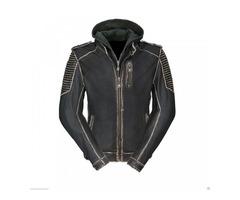 Joker | Suicide Squad | The Killing Jacket Black Leather Jacket