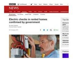 Fire Alarm Certificates London