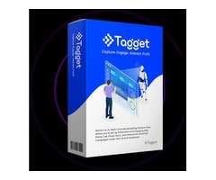 Tagget: The future of Internet-Marketing.