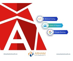 Hire Dedicated AngularJS Developer | AngularJS Development Services