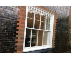 Sash Heritage Window Refurbishment Services in Hastings | Call Now