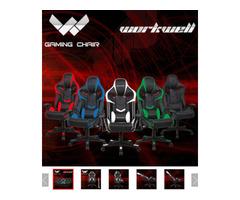 Good PU Best Design Adjustable Comfortable Rocker Gaming Chair