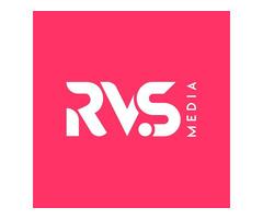 Google Adwords Agency in London - RVS Media