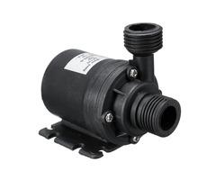 800L/H 12V DC 5M Submersible Hot Water Circulation Pump Solar Brushless Motor